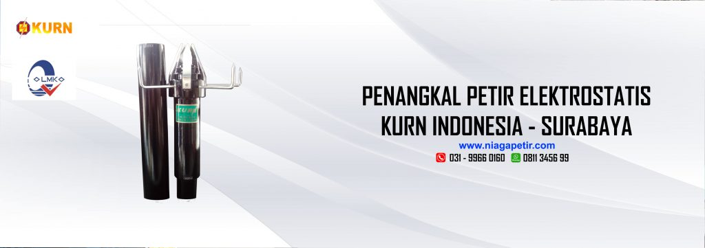 Penangkal Petir Kurn Indonesia