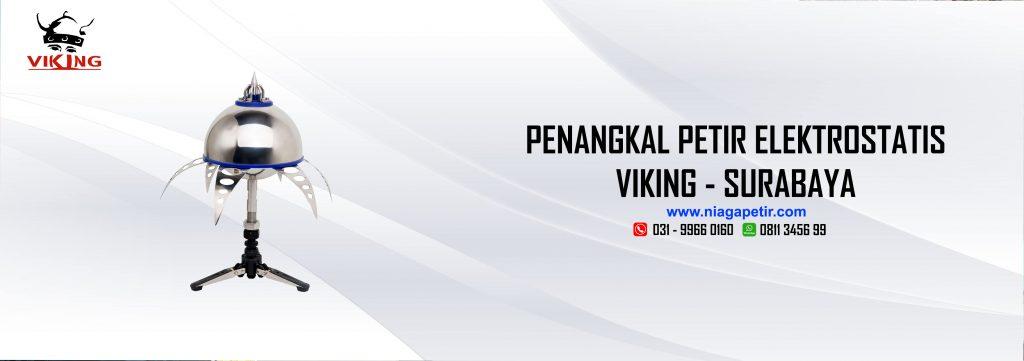 Penangkal Petir Viking